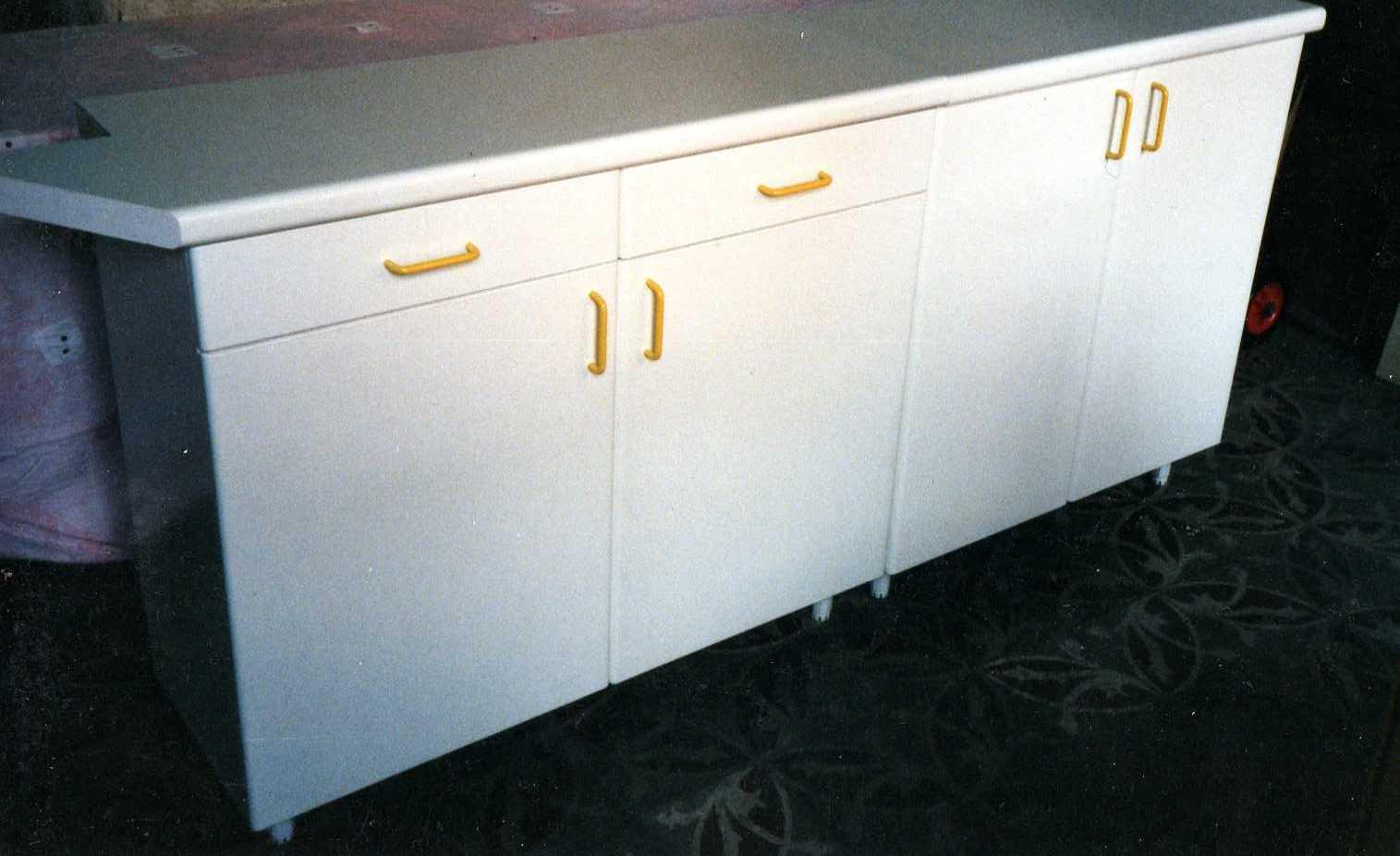 Muebles Monseco. Ebanistería A Medida. Muebles de Cocina a medida.