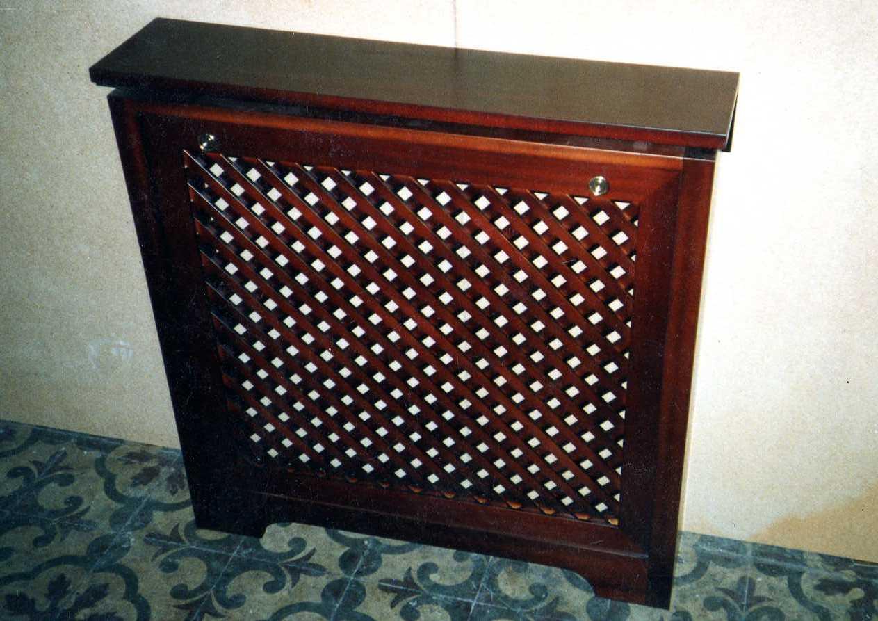 Tapa de radiador